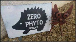 Zero phyto 1