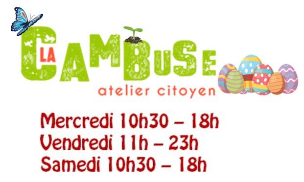 cambuse-spring