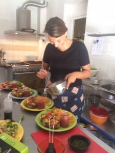 cuisineCambuse